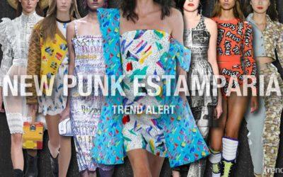 Trend Alert: New Punk Estamparia